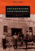 Enterprising Southerners PDF