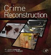 Crime Reconstruction: Edition 2