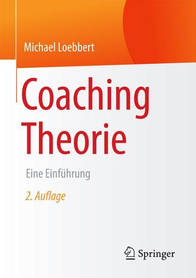 Coaching Theorie PDF