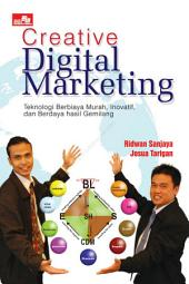 Creative Digital Marketing