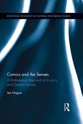 Comics and the Senses