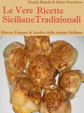 Le Vere Ricette Siciliane Tradizionali