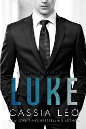 LUKE: A Power Players Novel