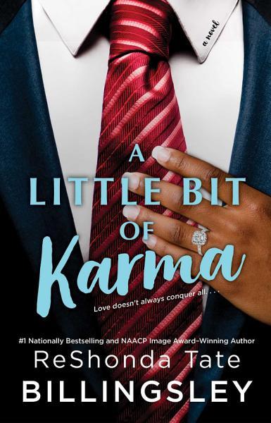 Download A Little Bit of Karma Book