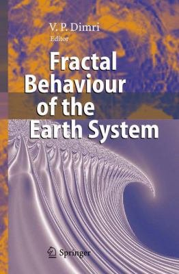 Fractal Behaviour of the Earth System PDF