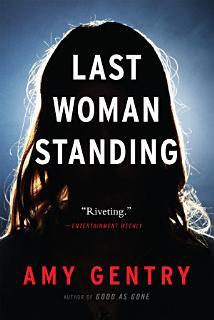 Last Woman Standing Book
