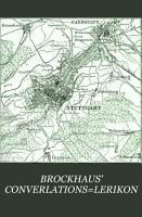 BROCKHAUS  CONVERLATIONS LERIKON PDF