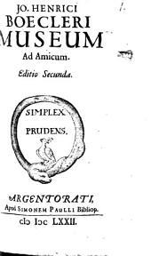 Museum ad amicum