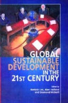 Global Sustainable Development in the Twenty first Century PDF