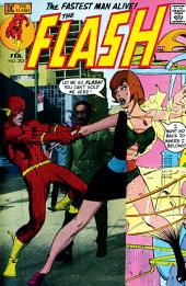 The Flash (1959-) #203