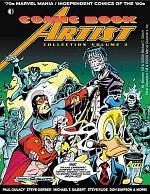 Comic Book Artist Collection Volume 3