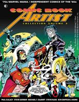 Comic Book Artist Collection PDF