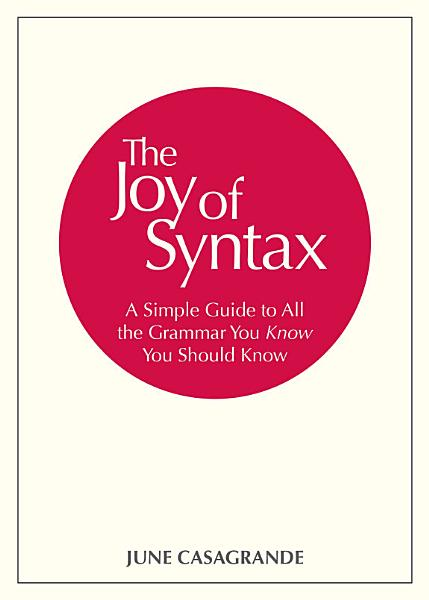 Download The Joy of Syntax Book