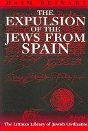 The Expulsion of the Jews from Spain PDF