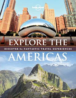 Explore The Americas Book