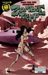 Zombie Tramp #4: Book 14