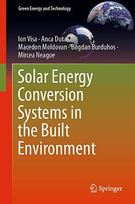 Solar Energy Conversion Systems in the Built Environment PDF