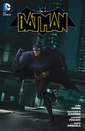 Beware the Batman Vol. 1