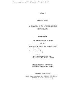 DHHS Publication No   OHDS   PDF
