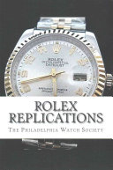 Rolex Replications PDF