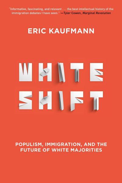 Download Whiteshift Book