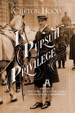In Pursuit of Privilege