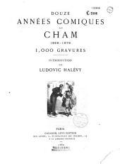 Douze années comiques: 1868-1879