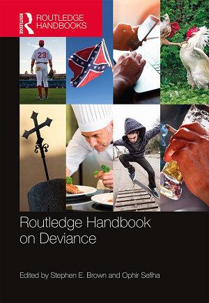 Routledge Handbook on Deviance PDF