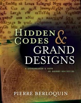 Hidden Codes   Grand Designs PDF