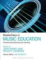 MasterClass in Music Education