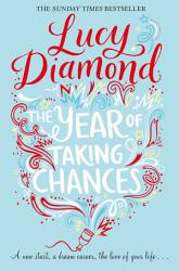 The Year Of Taking Chances Book PDF