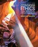 Consider Ethics PDF