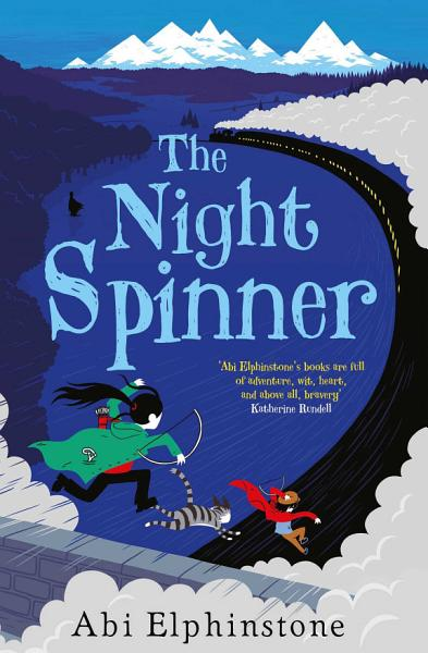 Download The Night Spinner Book