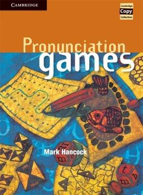 Pronunciation Games PDF