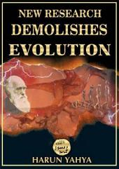New Research Demolishes Evolution