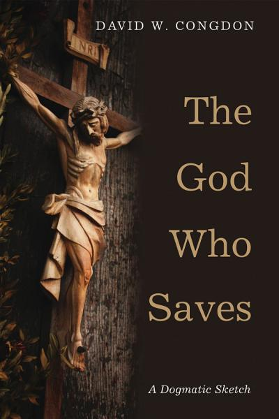Download The God Who Saves Book