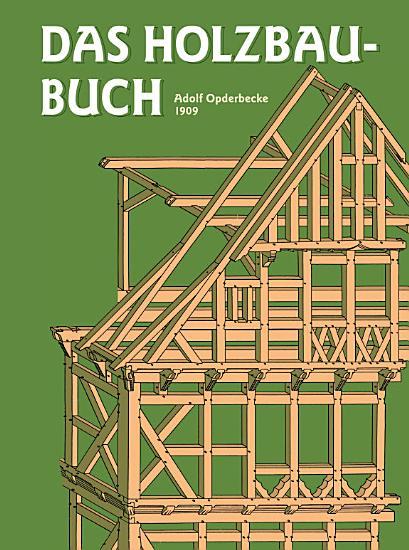 Das Holzbau Buch PDF