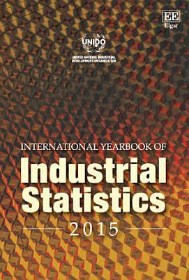 International Yearbook of Industrial Statistics 2015 PDF
