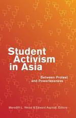 Student Activism in Asia