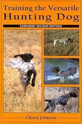 Training the Versatile Hunting Dog