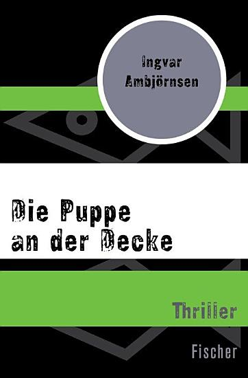 Die Puppe an der Decke PDF