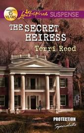 The Secret Heiress