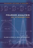 Fourier Analysis PDF