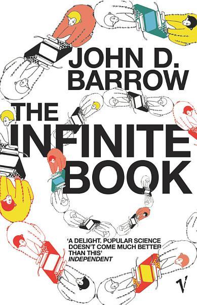 Download The Infinite Book Book
