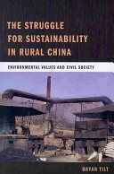 The Struggle for Sustainability in Rural China PDF