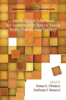 Multicultural Education for Learners with Special Needs in the Twenty First Century PDF