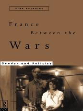 France Between the Wars PDF