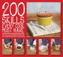 200 Skills Every Cook Must Have
