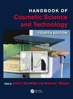 Handbook of Cosmetic Science and Technology  Fourth Edition PDF
