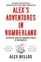 Alex s Adventures in Numberland PDF